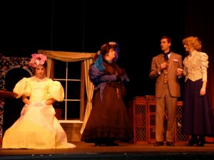 """Earnest"" at The Grand"