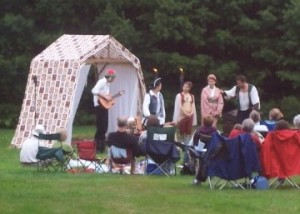 woodlawn twelfth night