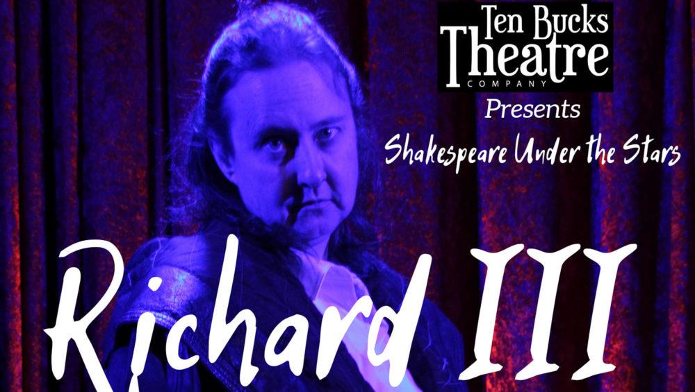 Ten Bucks Theatre Company